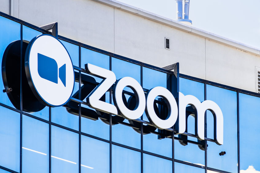 Affordable housing lotteries use Zoom video calls to host webinars.